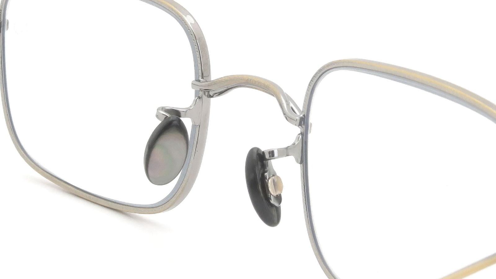 10 eyevan NO.8 47size 8
