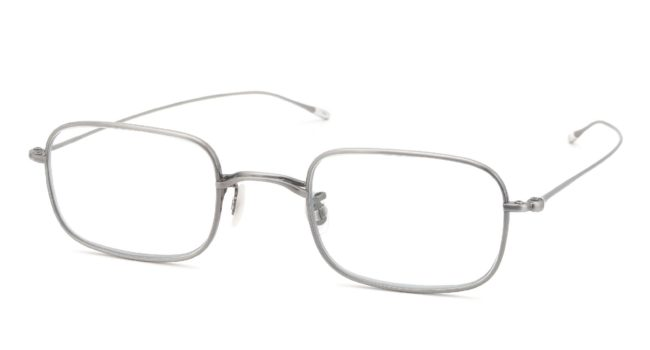 10 eyevan メガネ NO.8 47size 5S-CL
