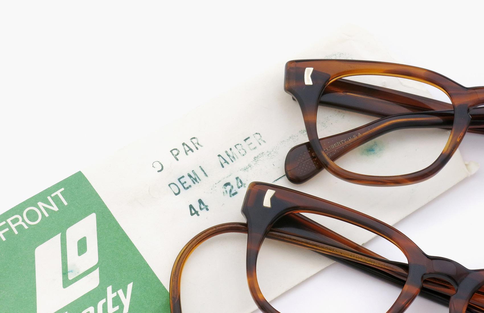 Liberty-optical