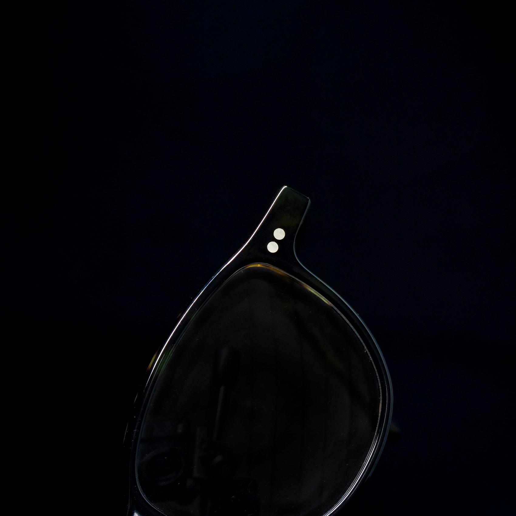 プレシオーサの定番メガネ。mod.766_02
