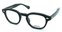 MOSCOT ORIGINALS LEMTOSH 46size Black image