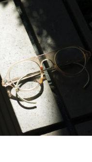 古さを感じない独創的なデザイン/AO Safty Goggle