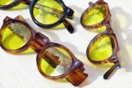 Lesca Vintage/初期搭載のヴィンテージカラーガラス
