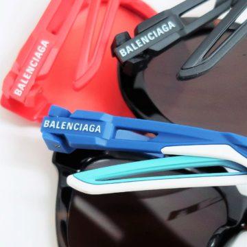 BALENCIAGA/Hybridコレクション