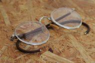 Bausch&Lomb vintage / SAFETY Ful-Vue Panto