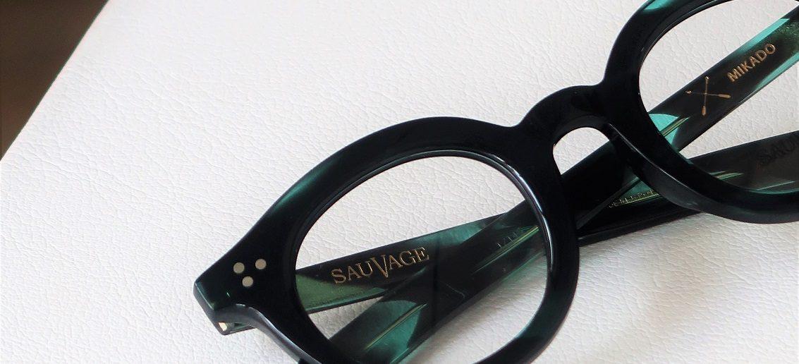 SAUVAGE / MIKADO-Emerald Sasa