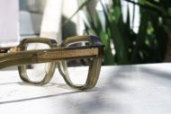 JACQUESMARIEMAGE /TAOS HOPPER でメガネ仕様へ