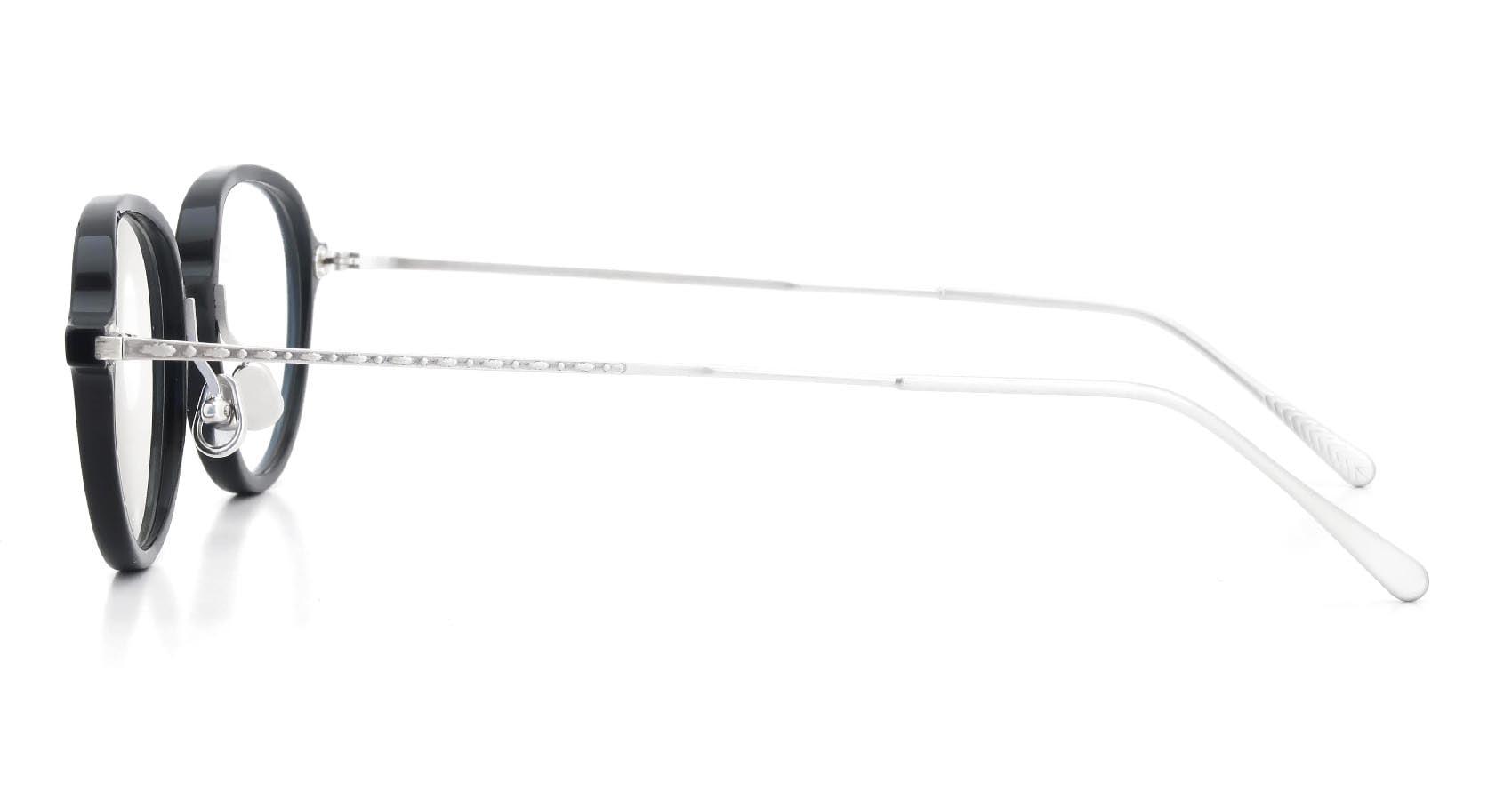 GERNOT LINDNER  メガネ GL600 mod.605D with-pads col.33/SNS