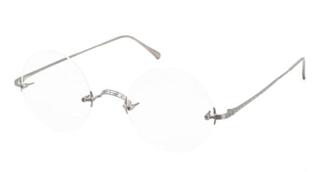 GERNOT LINDNER メガネ GL400 mod.401D col.PDS