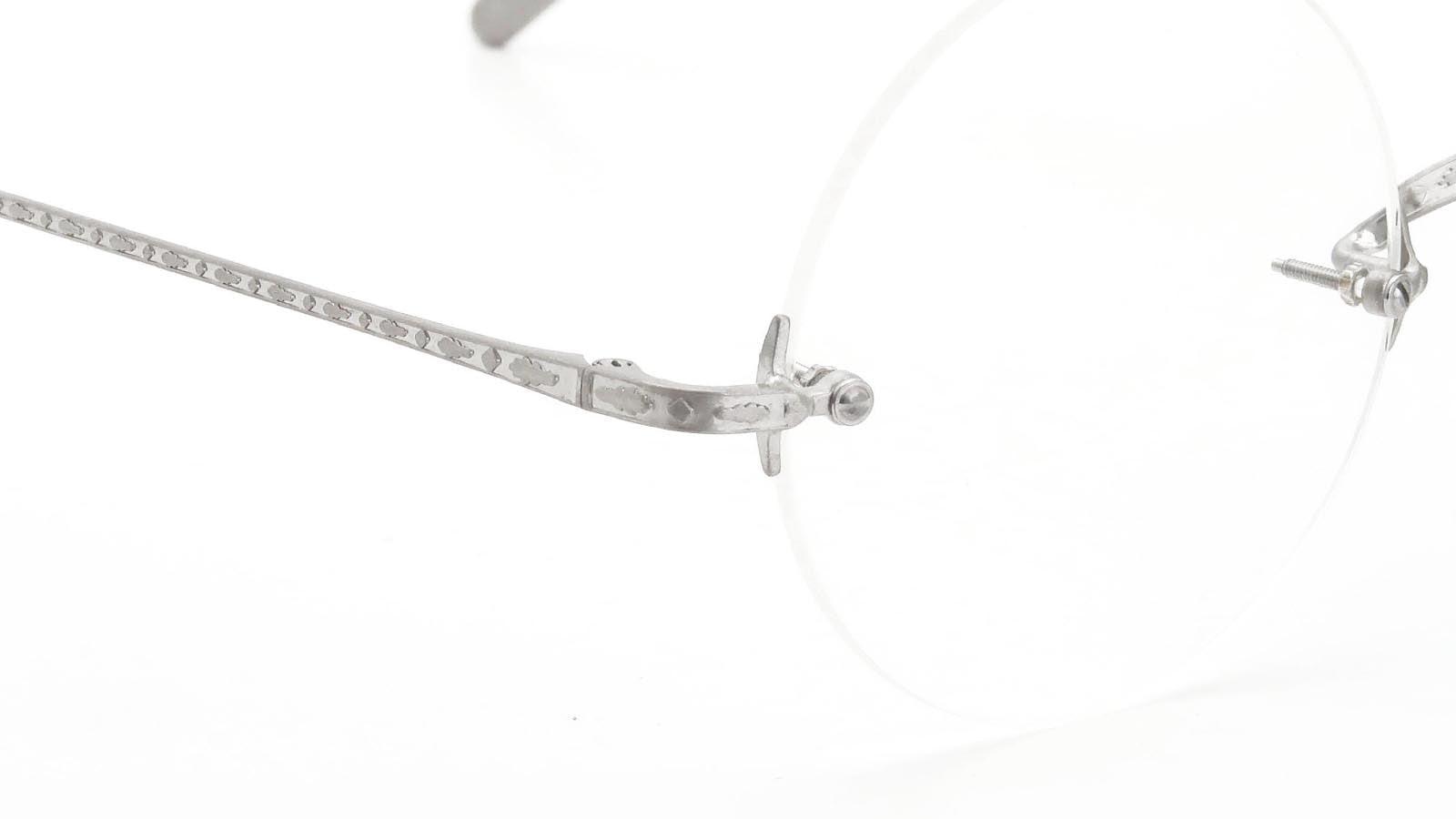 GERNOT LINDNER メガネ GL400D mod.401D col.PDS