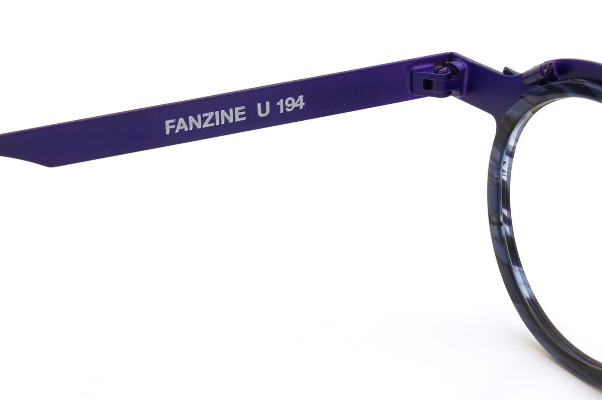 ANNE ET VALENTIN FANZINE U194 9