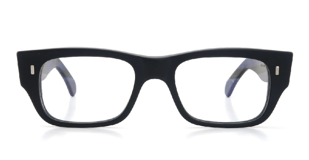 CUTLER AND GROSS 0692 MATTE BLACK