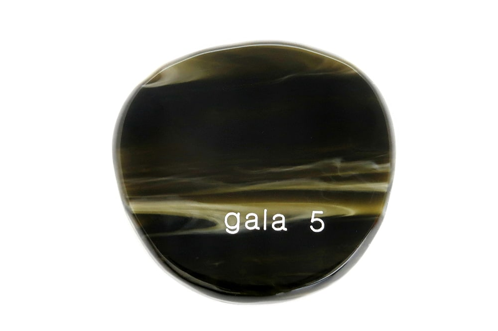 Dorillat GALALITHE-sample 1