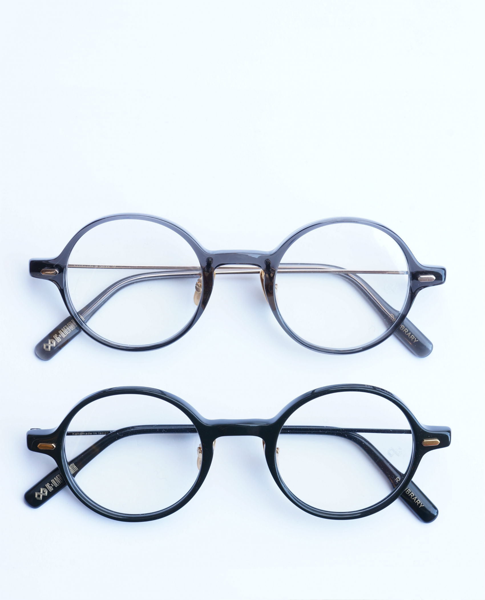 OG×OLIVER GOLDSMITH Re:LIBRARY