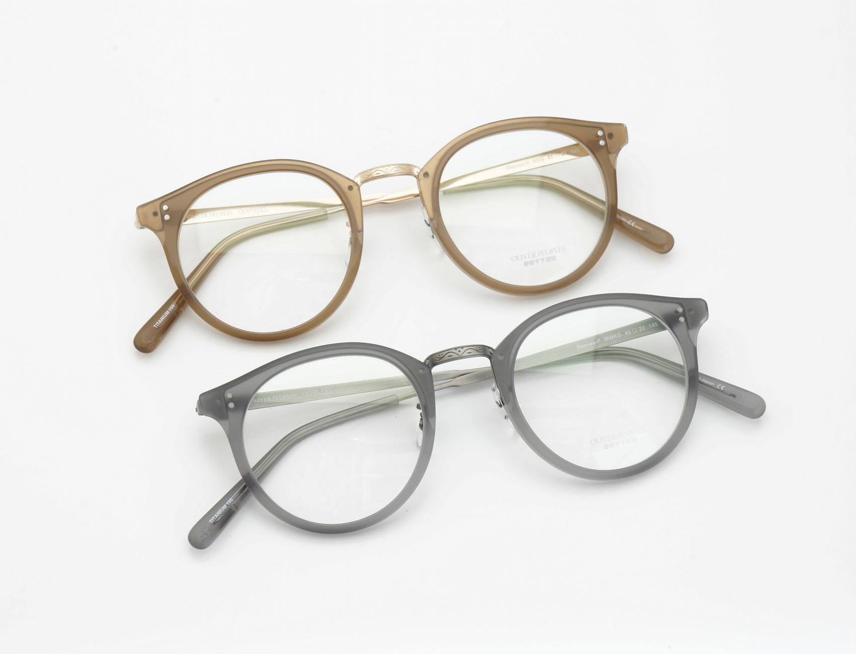OLIVER PEOPLES REEVES-P