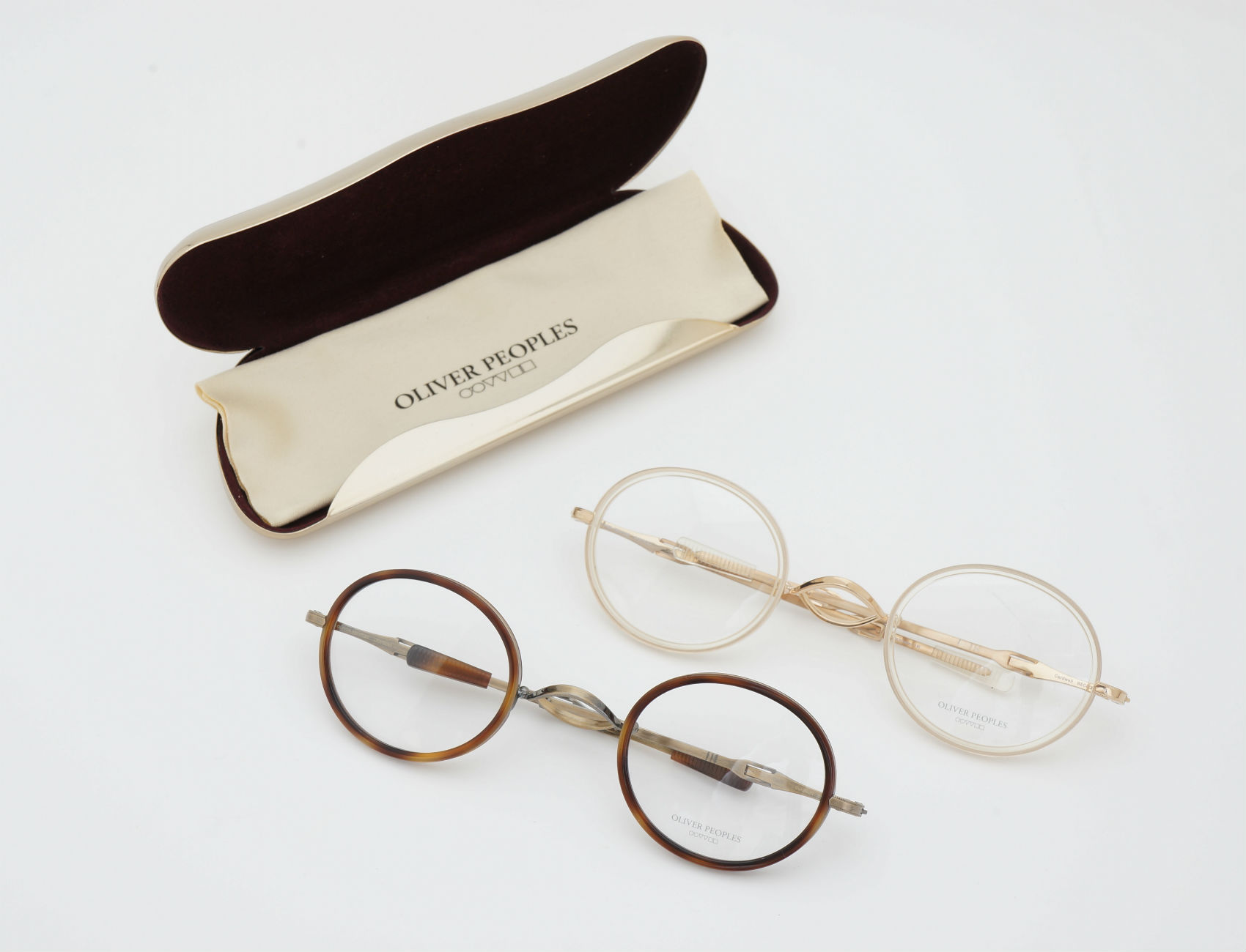 OLIVER PEOPLES Cardwell