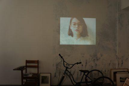 EnaLloid & OLIVER GOLDSMITH  exhibition 2013