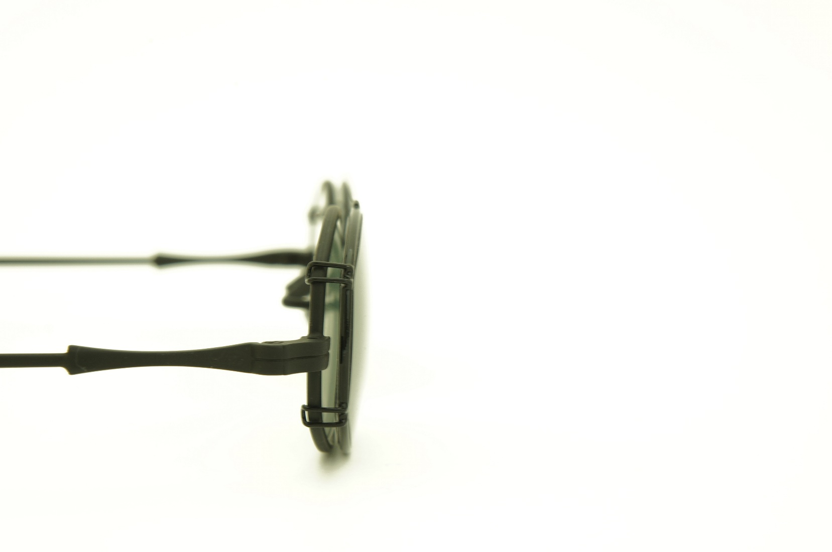Lunor-Ⅱ Mod.16 MBK + Clip Mod.16 BK デッドストック