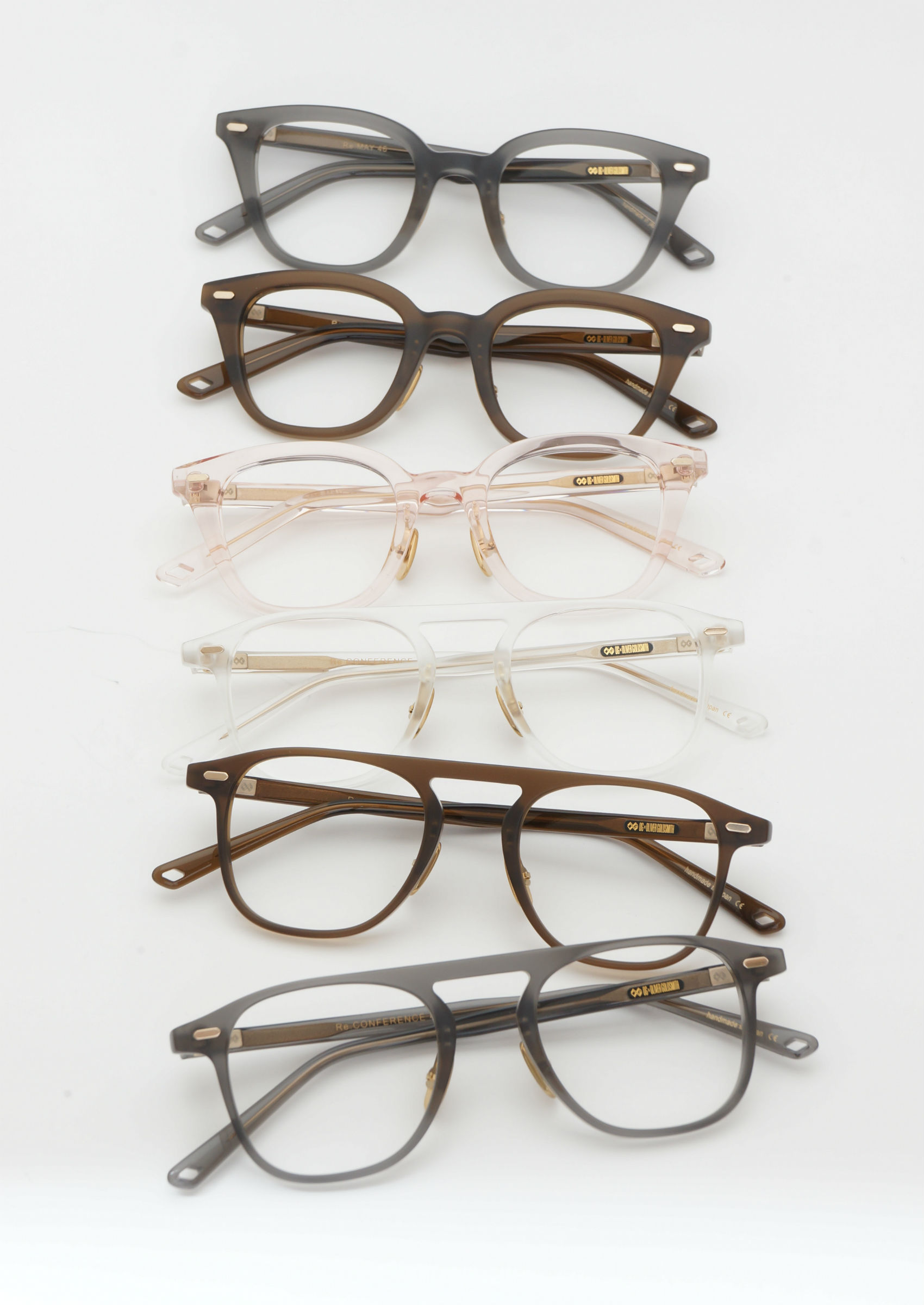 OG×OLIVER GOLDSMITH‐Re:MAY‐Re:CONFERENCE