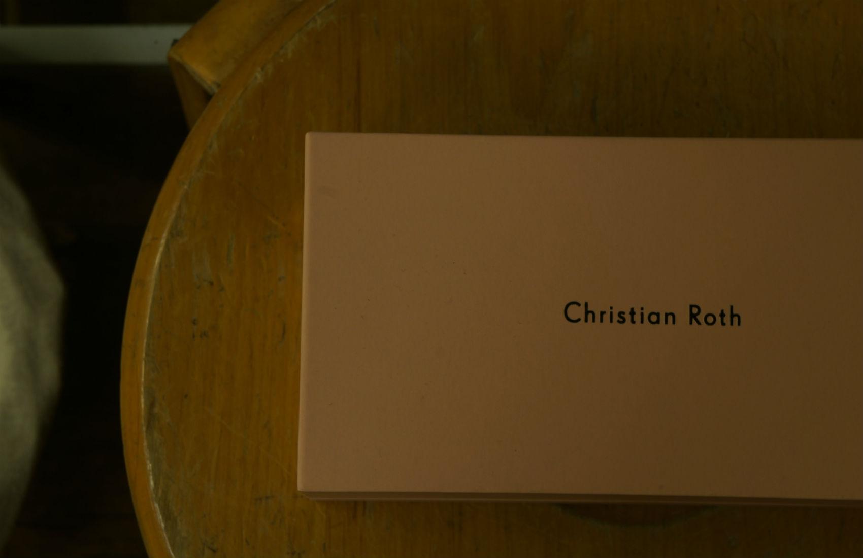 Christian Roth CRS-00057A-Kurt Cobain