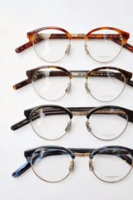 OLIVER PEOPLES MP-15