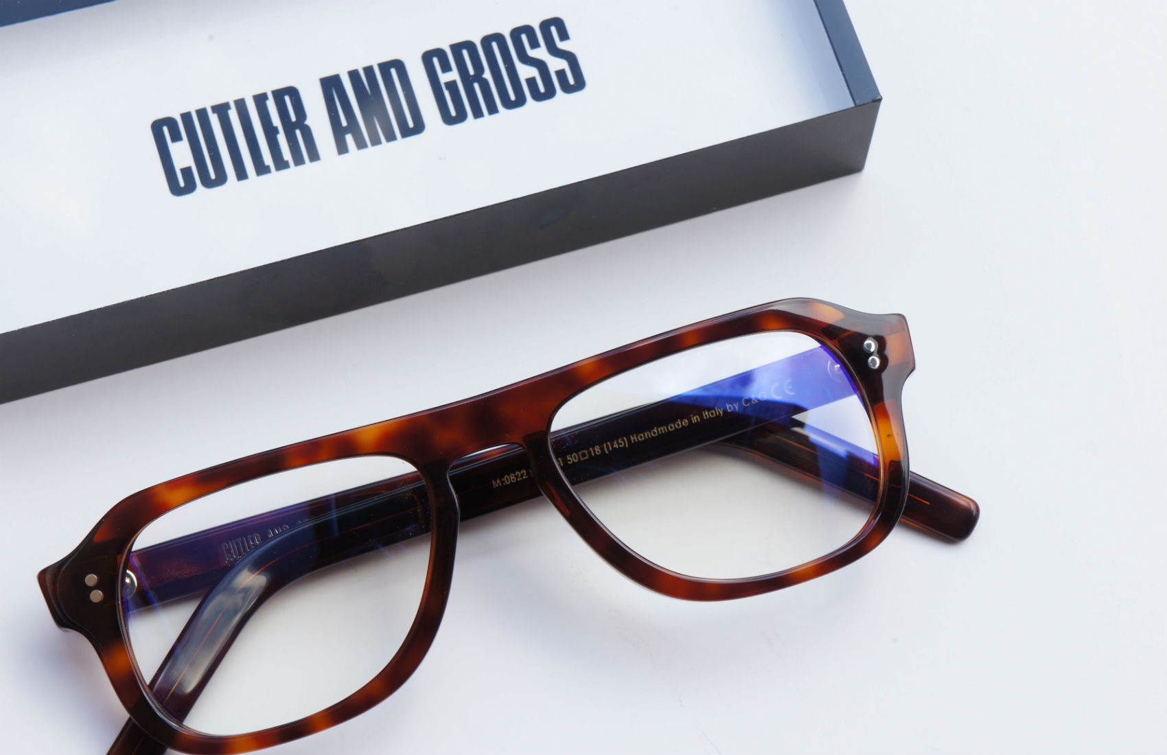 CUTLER AND GROSS OF LONDON