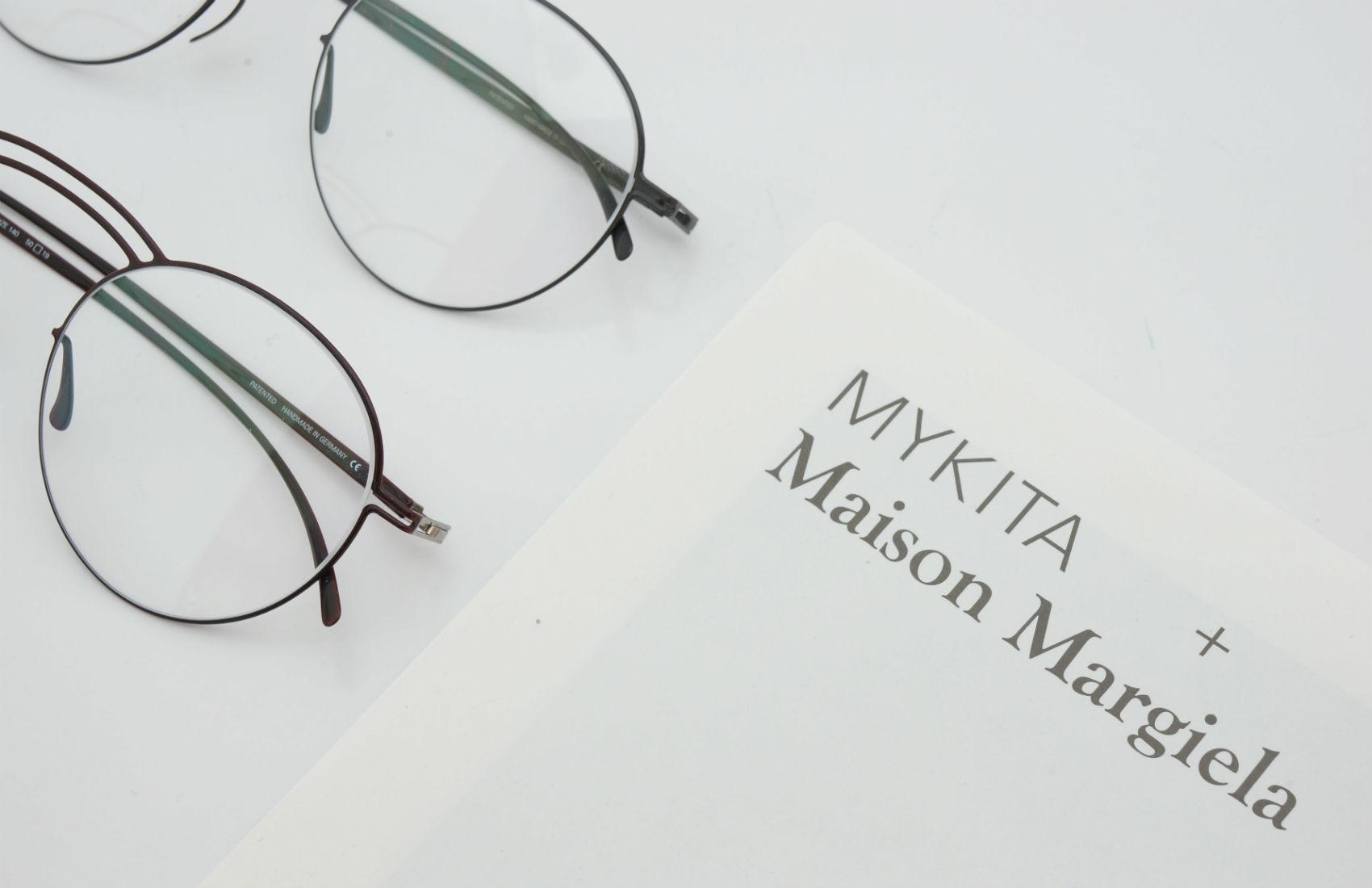 MIKITA+Maison Margiela MMESSE011