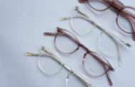 OLIVER PEOPLES クリア 2種