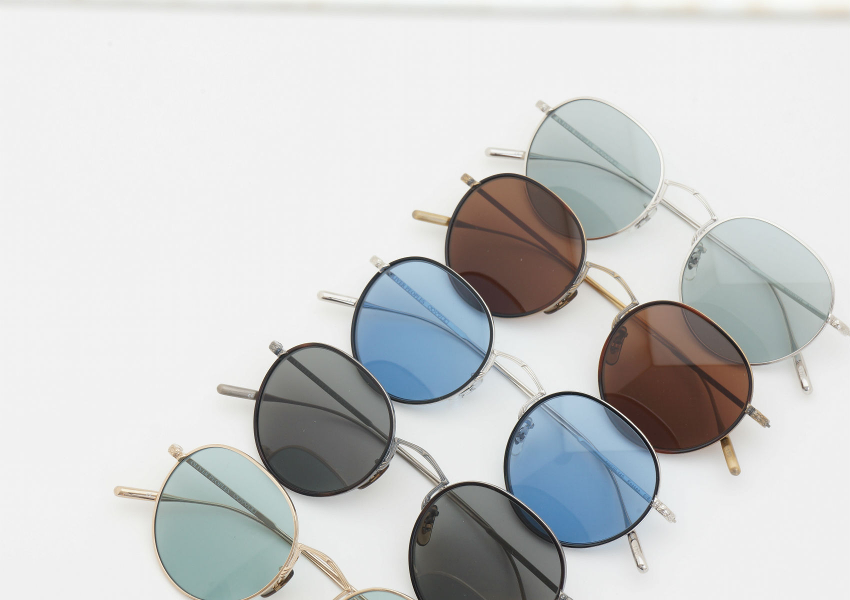 OLIVER PEOPLES OP-L-XL