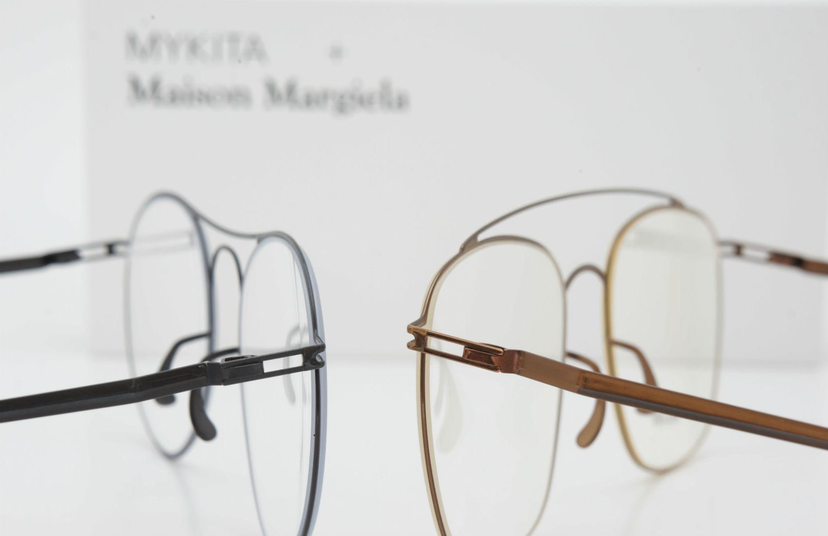 MYKITA + Maison Margiela