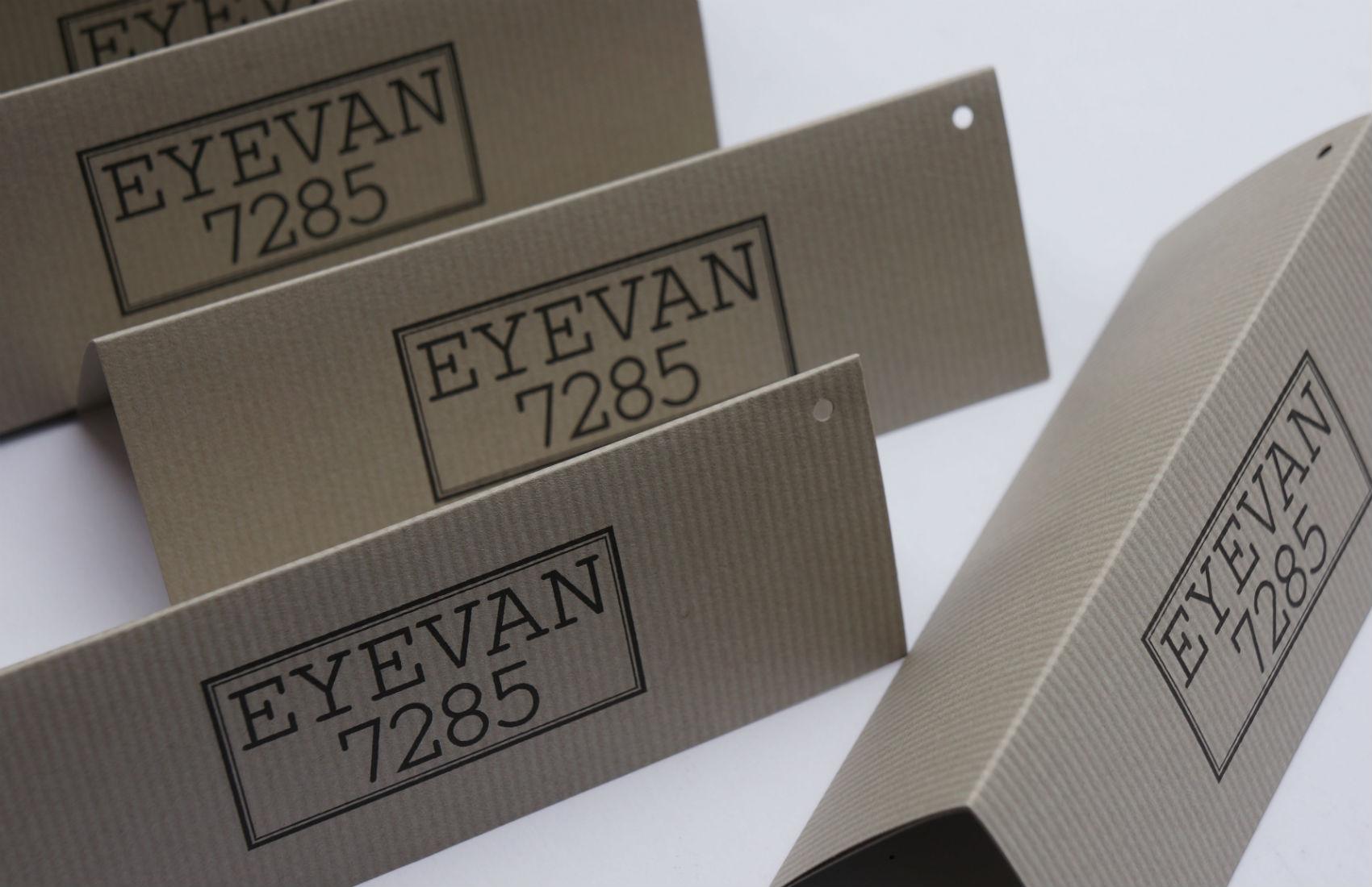EYEVAN 2018-MODEL