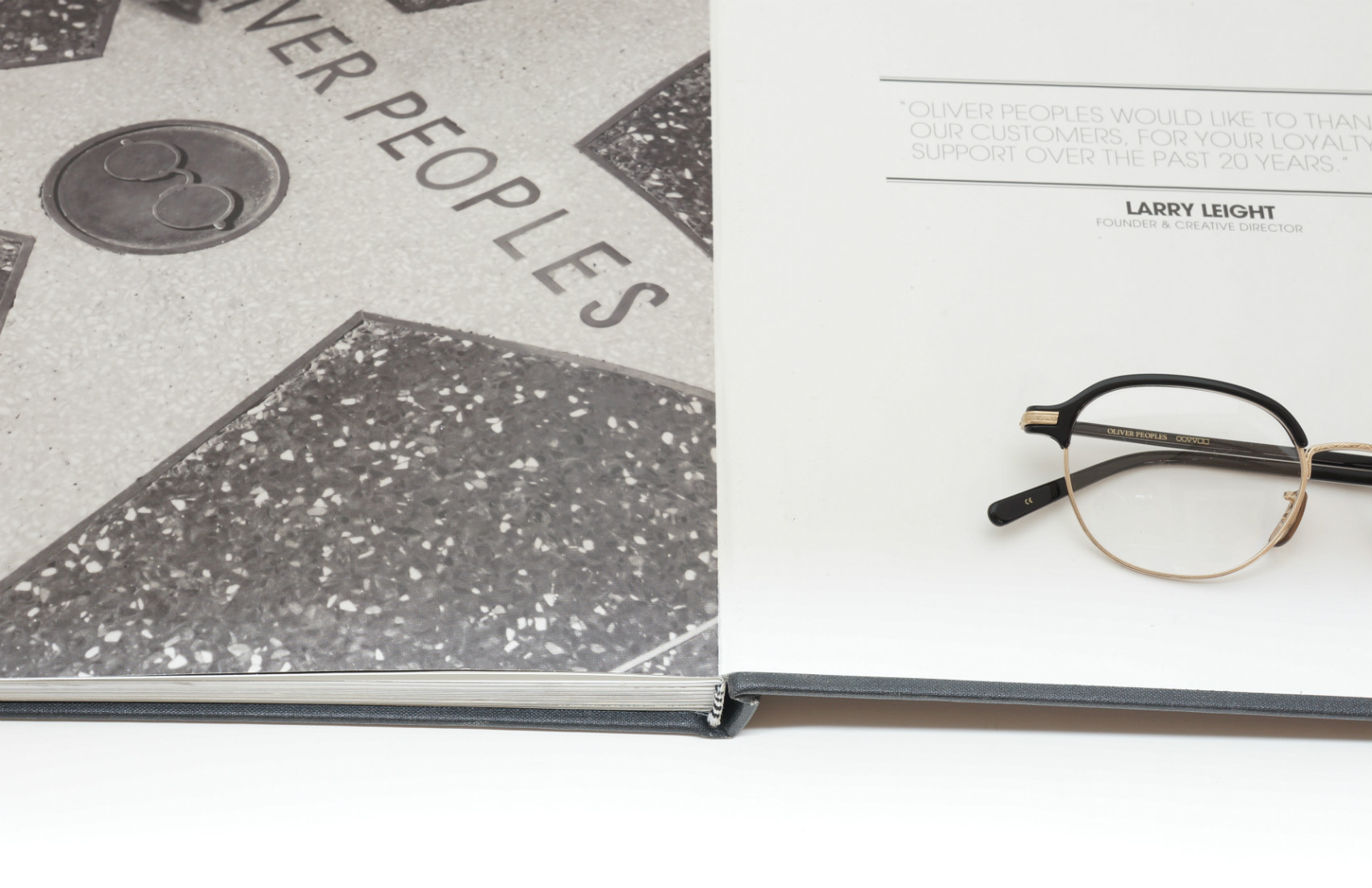OLIVER PEOPLES Canfield イギリスビンテージ