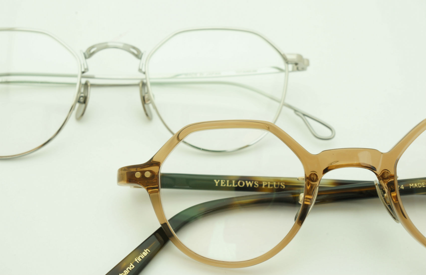 Yellows Plus DARCY WALTON