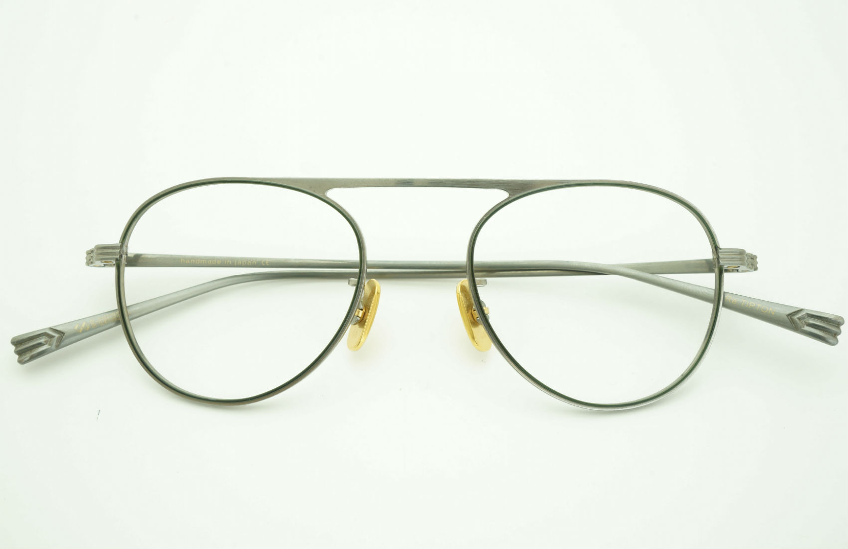 OG×OLIVERGOLDSMITH RE:TIPTON