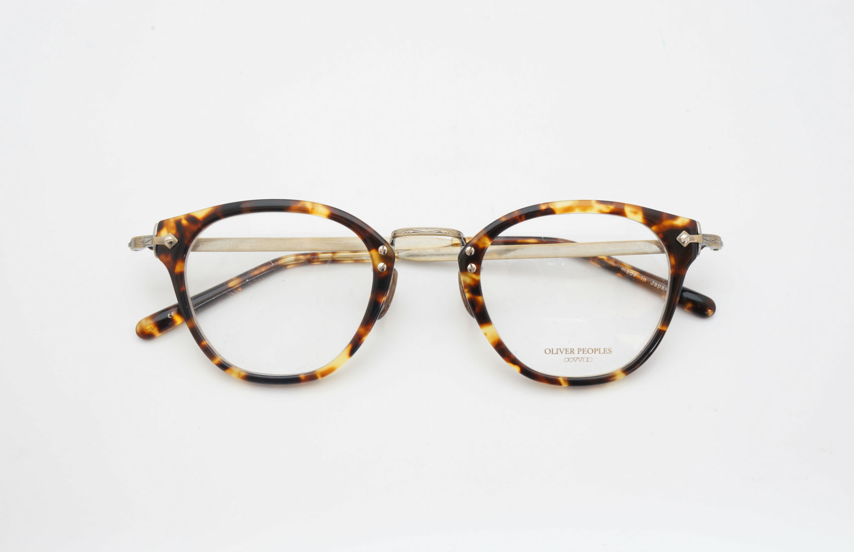 OLIVER PEOPLES 507C new