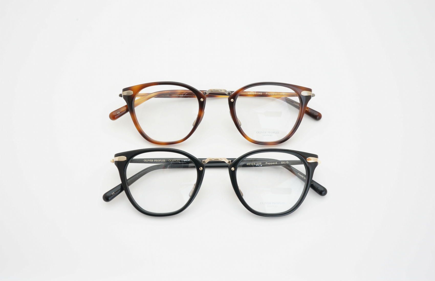 OLIVER PEOPLES Peppard