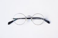 OLIVER PEOPLES virgil VINTAGE × フラットレンズ