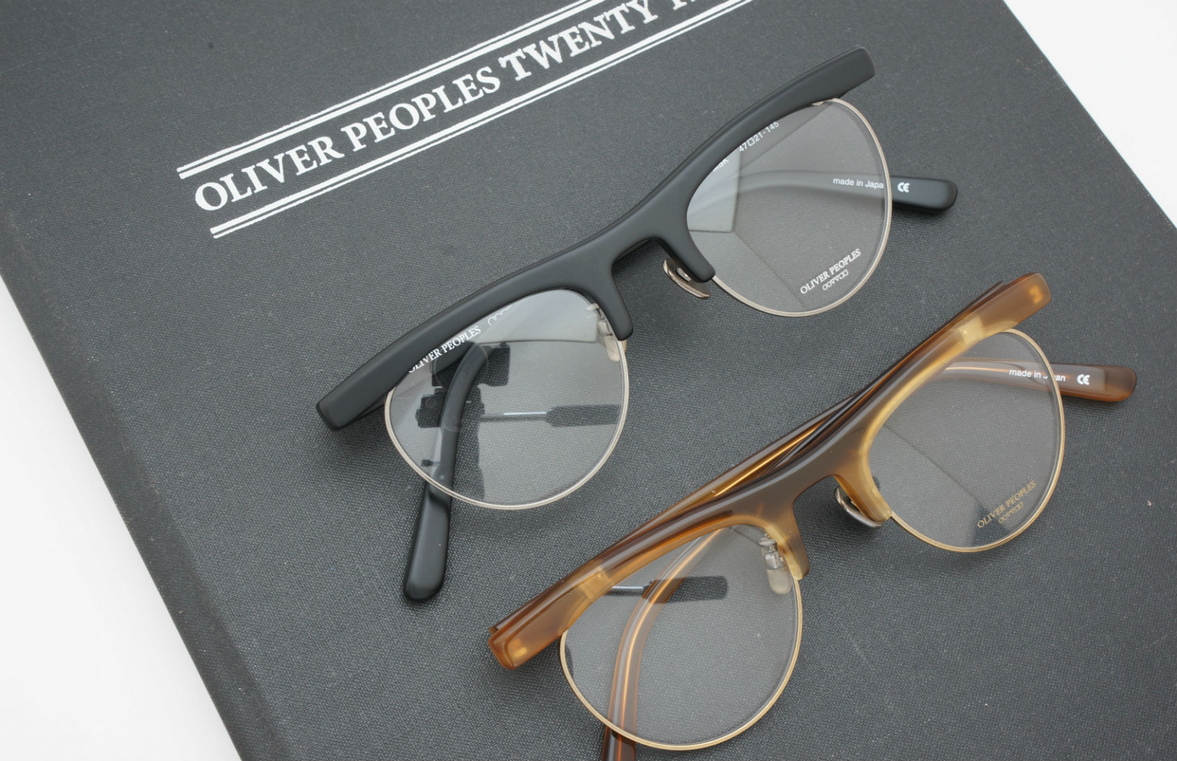 OLIVER PEOPLES OP-4