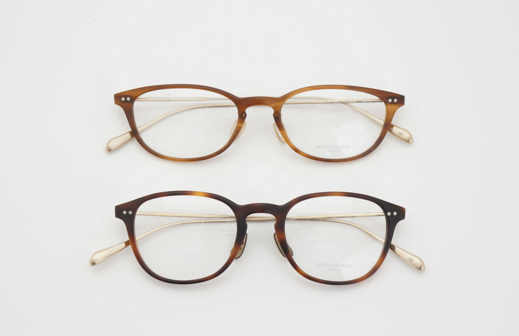 OLIVER PEOPLES SANTINA-HEATH-J