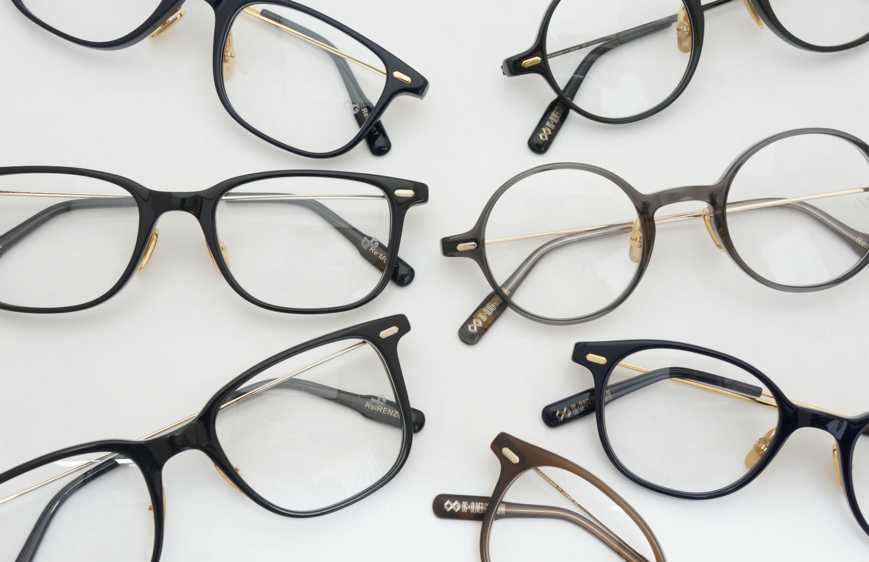 OG×OLIVERGOLDSMITH Re-Collection