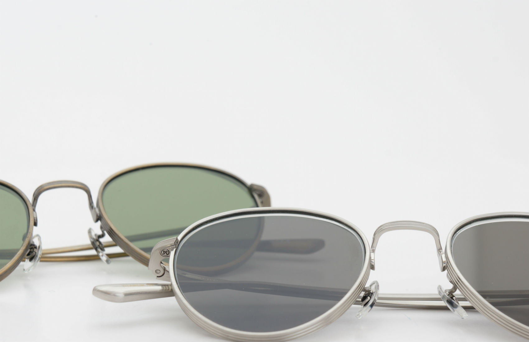 OLIVER PEOPLES × THE ROW