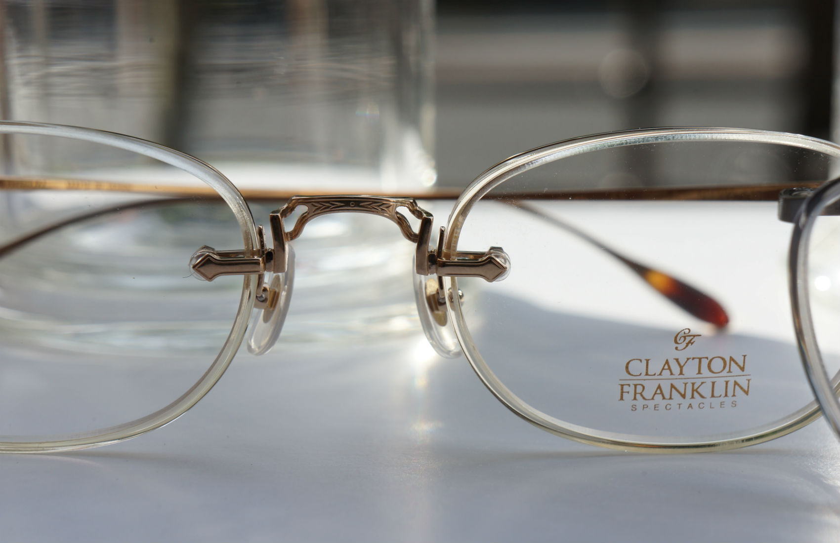 CLAYTON FRANKLIN-629