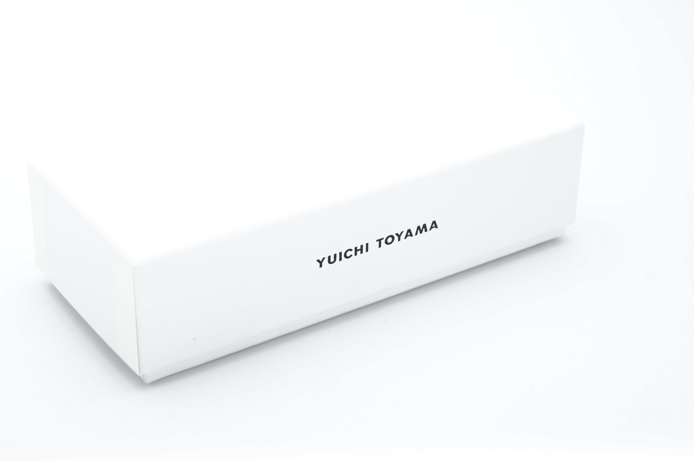YUICHI TOYAMA HANNES