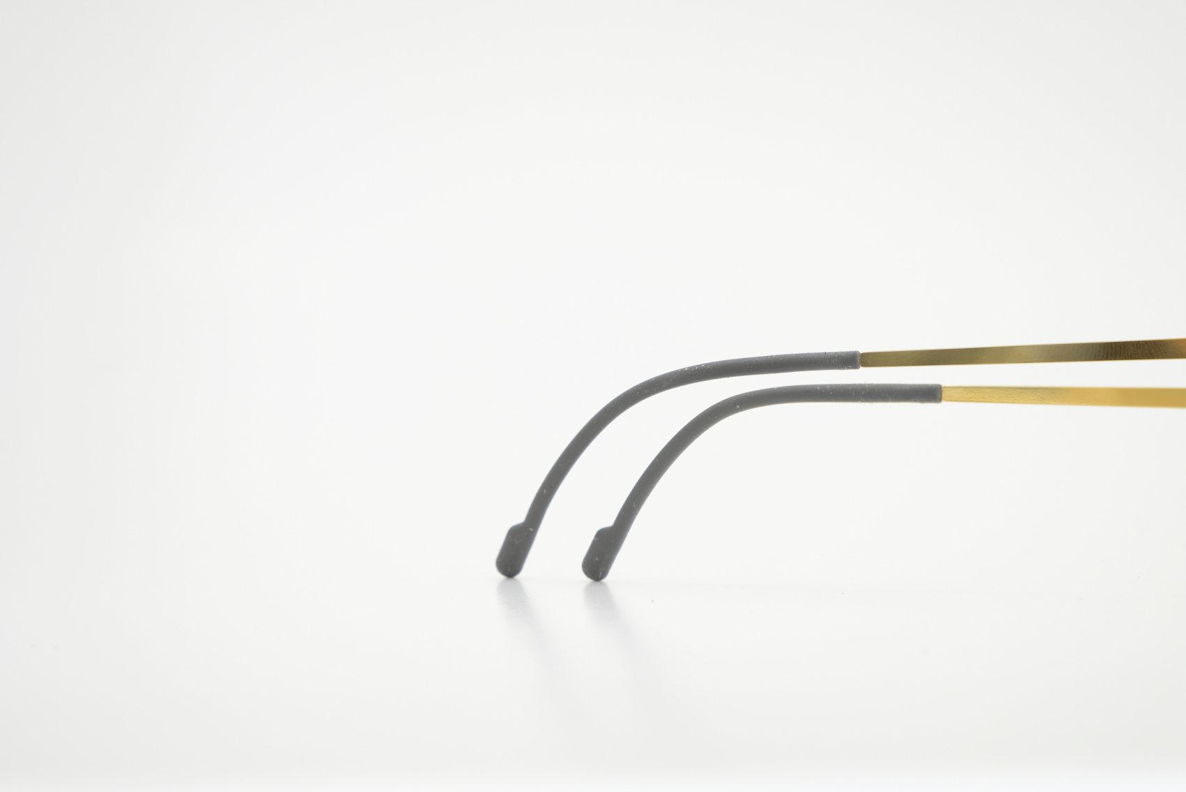 MYKITA GOLD/GRAY