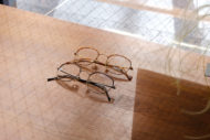 CUTLER AND GROSS 「0390」 VINTAGE