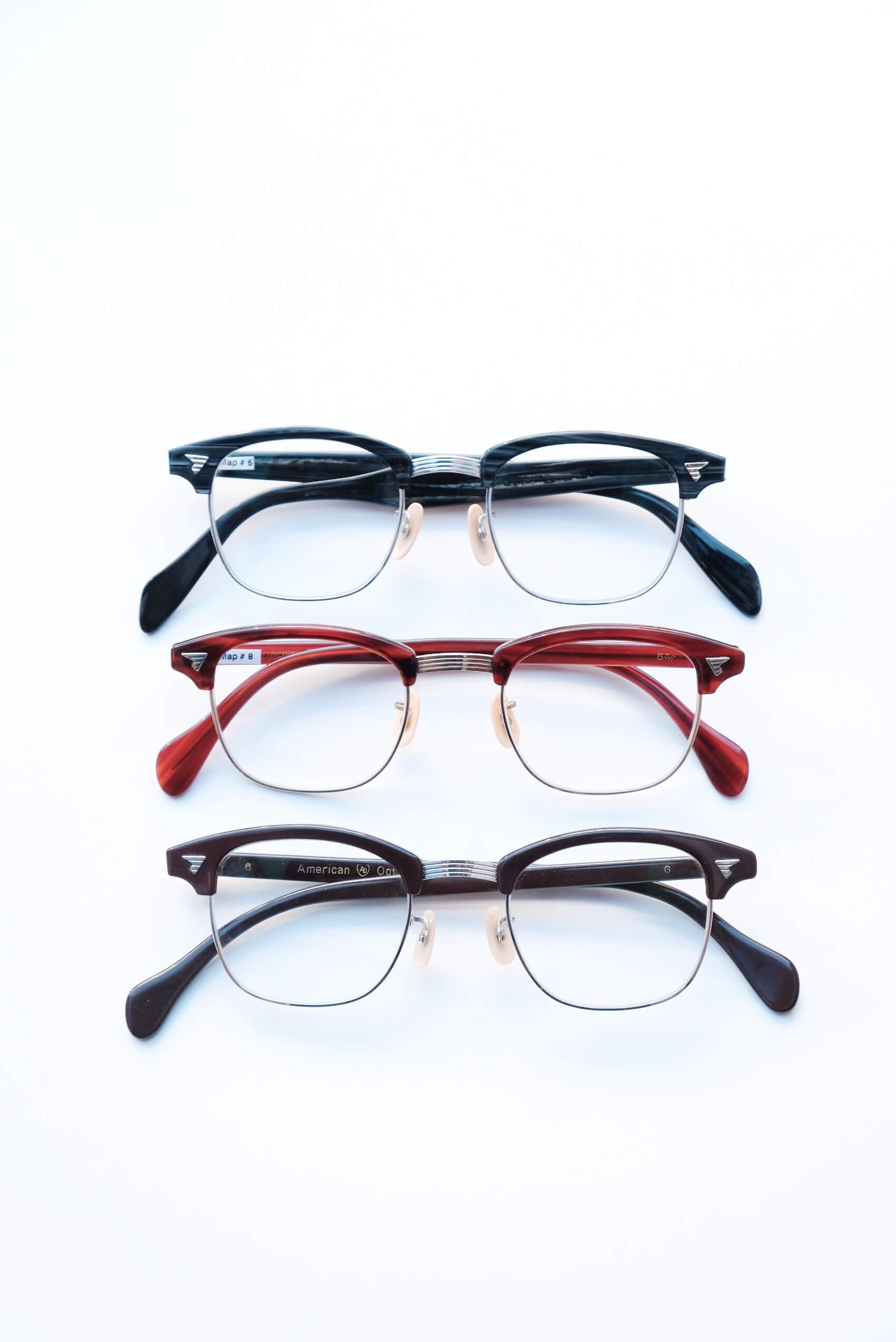 American Optical‐