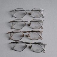 EYEVAN7285 176 初眼鏡にも