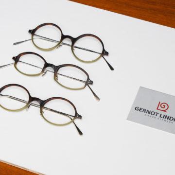 GERNOT LINDNER ブラウン/グリーン
