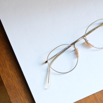 OLIVER PEOPLES archive『OP-10』