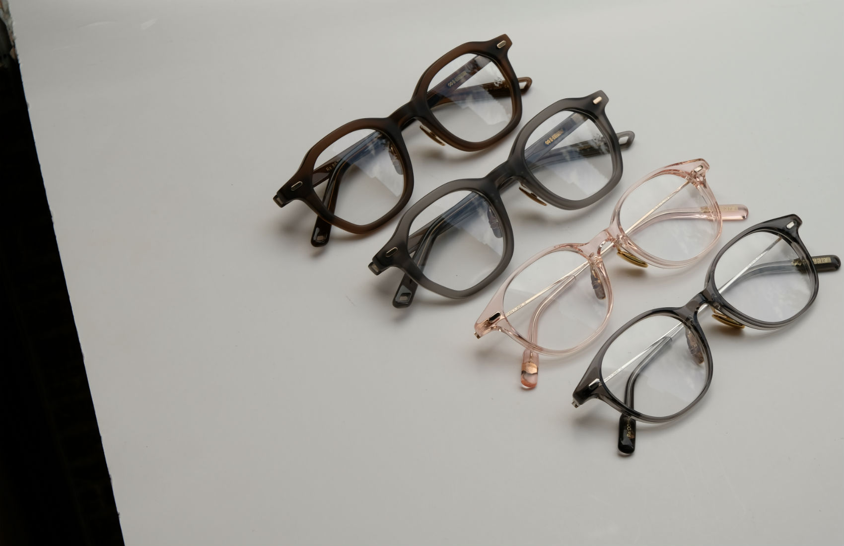 OG×OLIVER GOLDSMITH RE:BETSY45-RE:DONA
